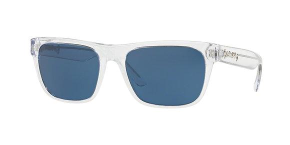 Burberry Men's Designer Sunglasses BE4268