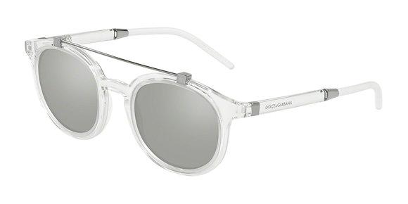 Dolce Gabbana Men's Designer Sunglasses DG6116