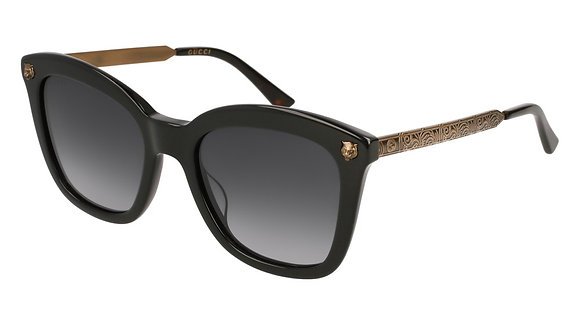 Gucci Women's Designer Sunglasses GG0217S