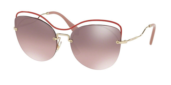 Miu Miu Women's Designer Sunglasses MU 50TS