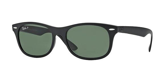 RayBan Unisex's Designer Sunglasses RB4207
