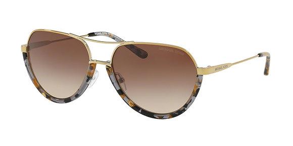 Michael Kors Women's Designer Sunglasses MK1031