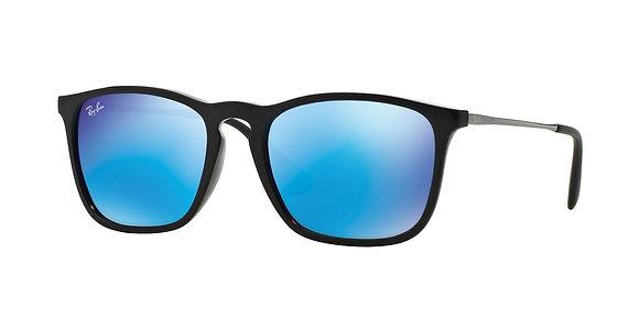 RayBan Men's Designer Sunglasses RB4187