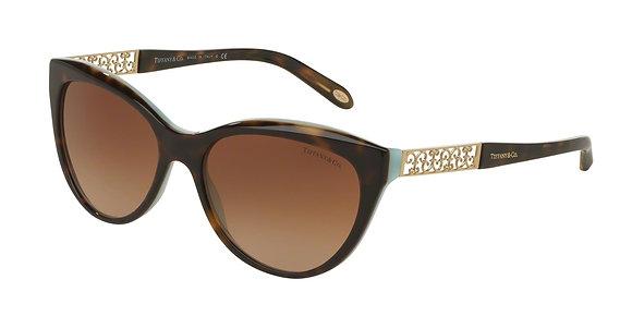 Tiffany Women's Designer Sunglasses TF4119