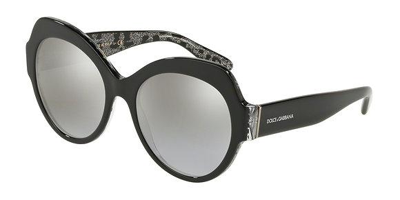 Dolce Gabbana Women's Designer Sunglasses DG4320F