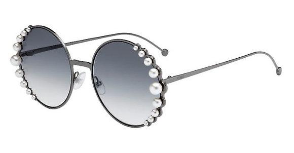 Fendi Women's Designer Sunglasses FF 0295/S