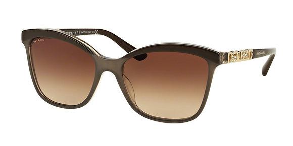 Bvlgari Women's Designer Sunglasses BV8163B