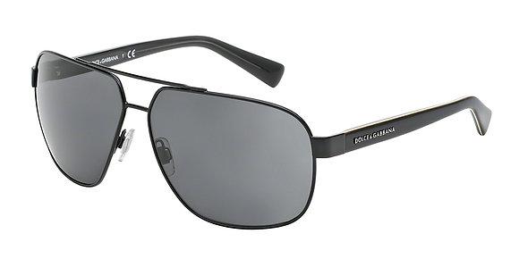 Dolce Gabbana Men's Designer Sunglasses DG2140
