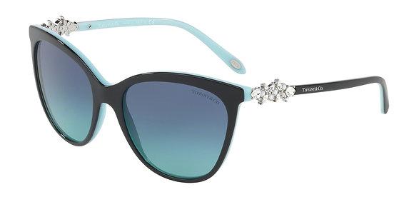 Tiffany Women's Designer Sunglasses TF4131HB