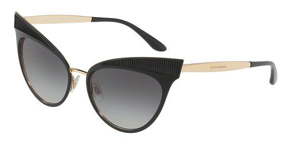 Dolce Gabbana Women's Designer Sunglasses DG2178