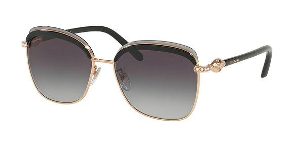 Bvlgari Women's Designer Sunglasses BV6112B