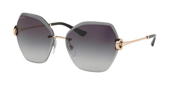 Bvlgari Women's Designer Sunglasses BV6105B