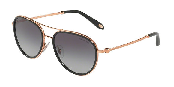 Tiffany Women's Designer Sunglasses TF3059