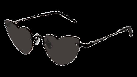Saint Laurent Women's Designer Sunglasses SL 254 LOULOU