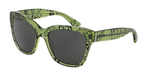 Dolce Gabbana Women's Designer Sunglasses DG4226