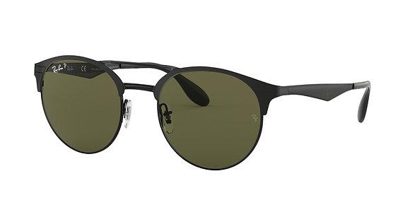 RayBan Unisex Designer Sunglasses RB3545