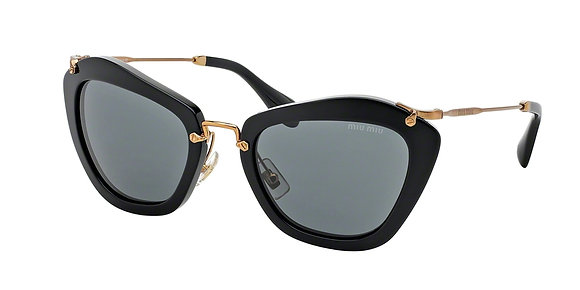 Miu Miu Women's Designer Sunglasses MU 10NS