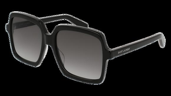 Saint Laurent Women's Designer Sunglasses SL 174