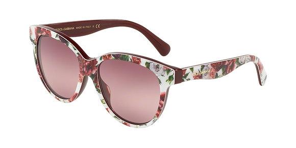 Dolce Gabbana Unisex Designer Sunglasses DG4176