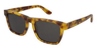 Saint Laurent Unisex Designer Sunglasses SL M13