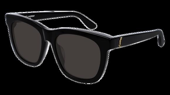 Saint Laurent Unisex Designer Sunglasses SL M24/K