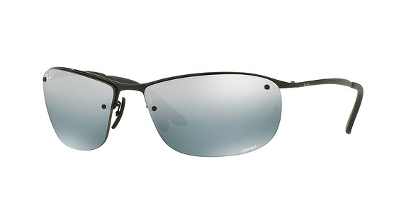 RayBan Men's Designer Sunglasses RB3542