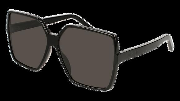 Saint Laurent Women's Designer Sunglasses SL 232 BETTY
