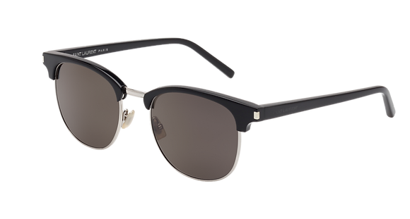 Saint Laurent Men's Designer Sunglasses SL 108