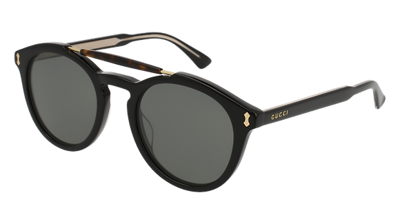 Gucci Men's Designer Sunglasses GG0124S