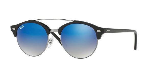 RayBan Men's Designer Sunglasses RB4346