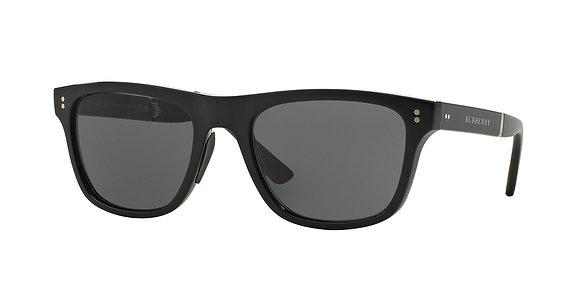 Burberry Men's Designer Sunglasses BE4204