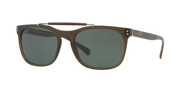 Burberry Men's Designer Sunglasses BE4244F