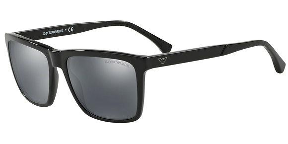 Emporio Armani Men's Designer Sunglasses EA4117F