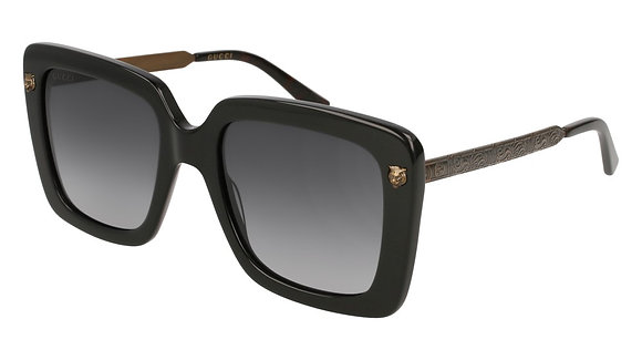 Gucci Women's Designer Sunglasses GG0216S