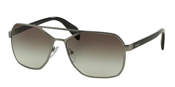 Prada Men's Designer Sunglasses PR 54RS