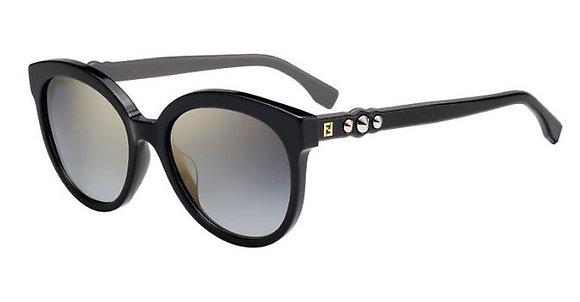 Fendi Women's Designer Sunglasses FF 0268/S
