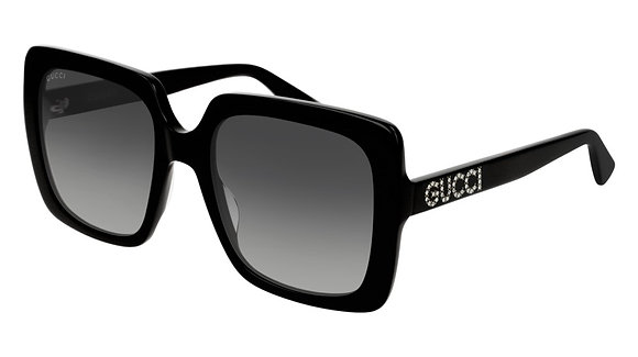 Gucci Women's Designer Sunglasses GG0418S
