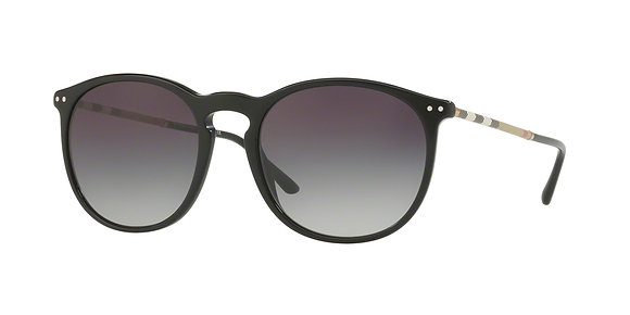 Burberry Men's Designer Sunglasses BE4250QF