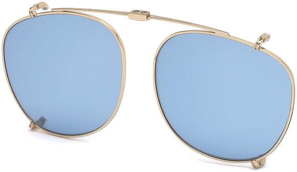 Tom Ford Unisex Designer Sunglasses FT5401-CL