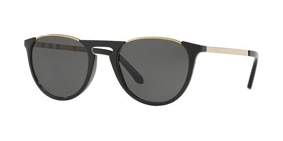 Burberry Men's Designer Sunglasses BE4273