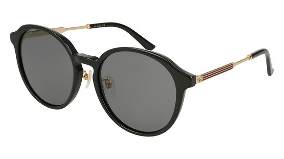 Gucci Women's Designer Sunglasses GG0205SK