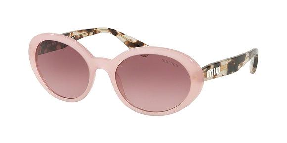 Miu Miu Women's Designer Sunglasses MU 01US