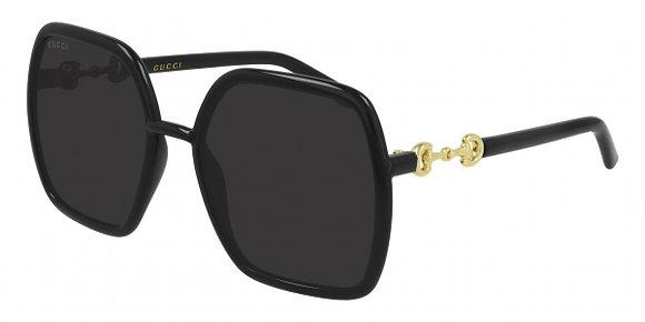 Gucci Woman's Designer Sunglasses GG0890S