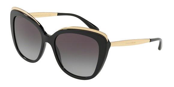 Dolce Gabbana Women's Designer Sunglasses DG4332F