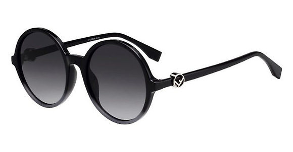 Fendi Women's Designer Sunglasses FF 0319/G/S