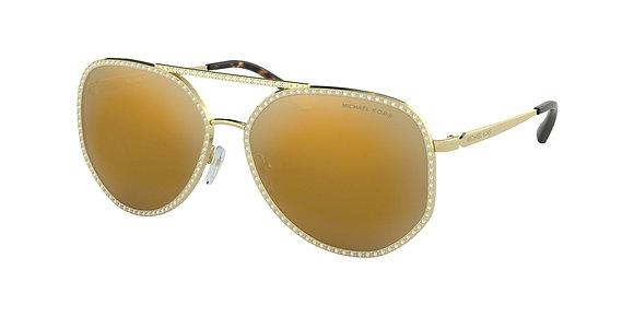Michael Kors Women's Designer Sunglasses MK1039B