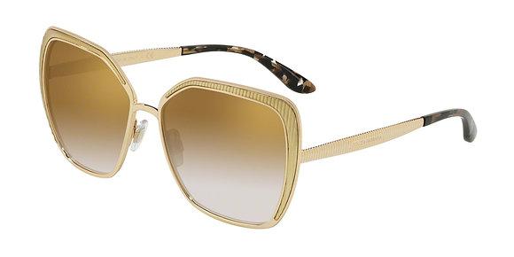 Dolce Gabbana Women's Designer Sunglasses DG2197