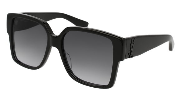 Saint Laurent Unisex Designer Sunglasses SL M9