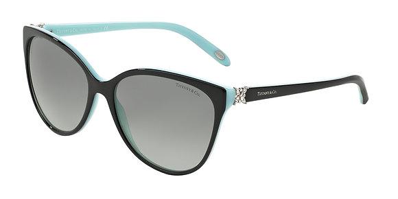 Tiffany Women's Designer Sunglasses TF4089B