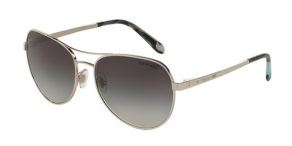 Tiffany Women's Designer Sunglasses TF3051B